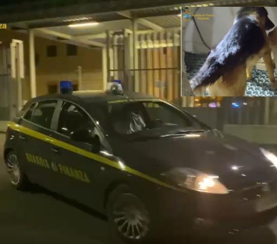Smantellata fitta rete di spaccio nel Maceratese: arrestati in tre, avevano clienti in tutta la provincia