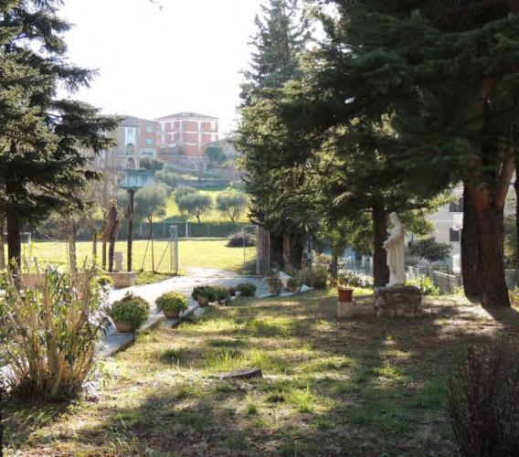 """Mogliano, due gruppi consiliari contro la nuova casa di riposo: """"ingiusta spoliazione del Santuario"""""""