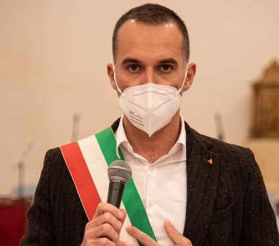 Morrovalle, si insedia la nuova giunta: Montemarani alla cultura e Scarpetta vicesindaco