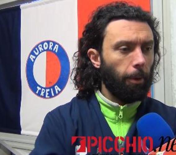 Promozione, a Capponi risponde Abbrunzo: finisce in parità tra Aurora Treia e Potenza Picena