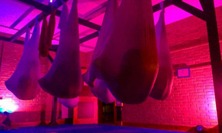 Nuovo Spazio Yoga a Montecosaro: sabato 12 gennaio inaugura Ganesha Deva