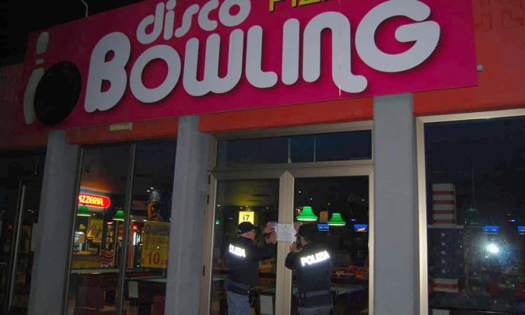 Civitanova, dopo il Donoma sigilli anche al Bowling (FOTO)
