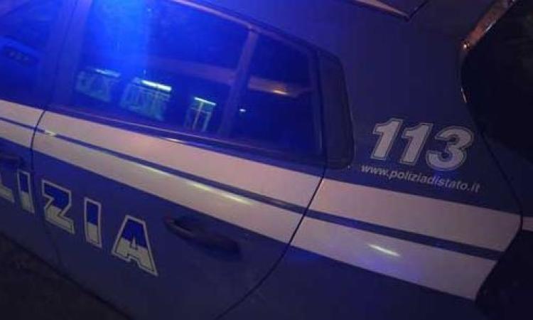 Civitanova, 24enne provoca incidente stradale: dopo il soccorso, crea scompiglio all'ospedale
