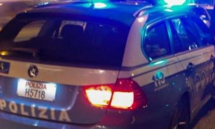 Civitanova, droga e bivacchi nell'edificio occupato abusivamente: tre denunciati