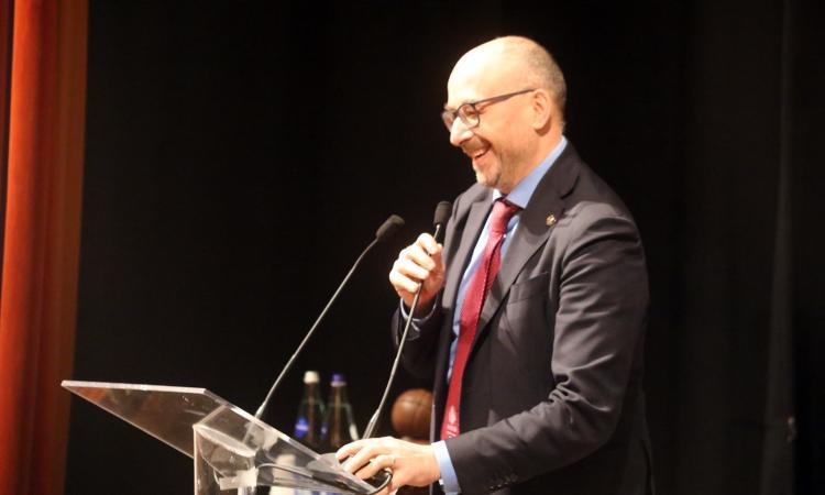 Camerino, alla Notte Nazionale del Liceo Classico interverrà il rettore Unicam Pettinari