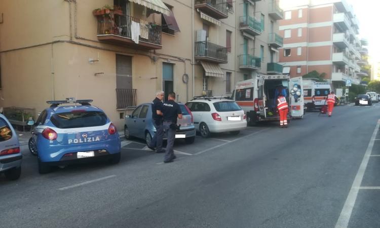 Macerata, va in overdose: ragazza salvata in extremis dal 118