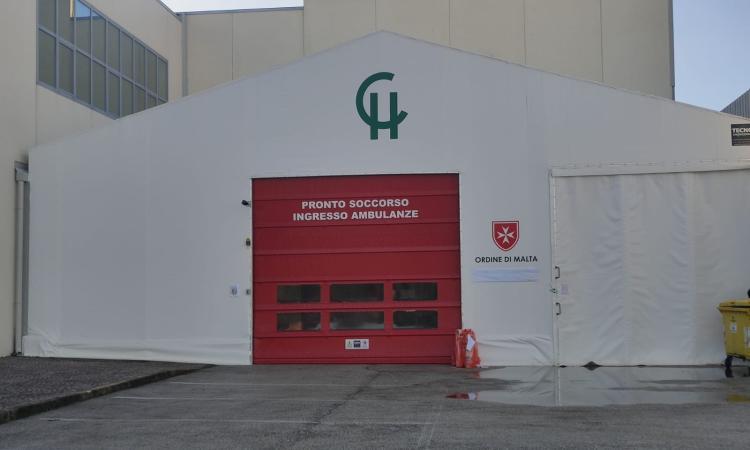 Coronavirus Marche, 5 decessi nelle ultime 24 ore: tra le vittime un 86enne di Civitanova Marche