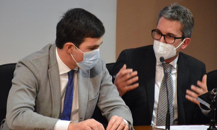 """Lavori A14, sì ai ristori sui pedaggi: """"Terza corsia fino a San Benedetto inserita nel Piano Finanziario"""""""