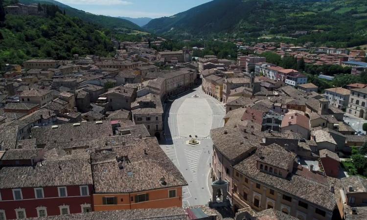 San Severino si candida fra i Borghi più belli d'Italia