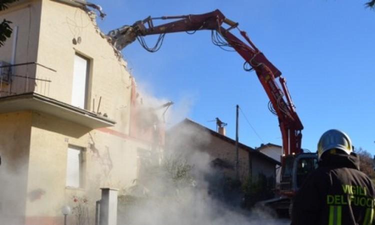 San Severino: sicurezza sismica degli edifici e dei centri storici, esperti a confronto