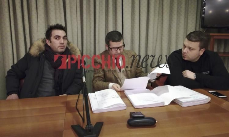 La Croce Verde di Macerata condannata a risarcire tre ex dipendenti per quasi 200mila euro