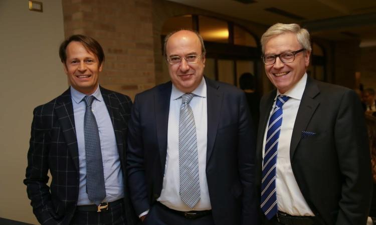 La Bcc civitanovese delibera l'adesione a Cassa Centrale Banca