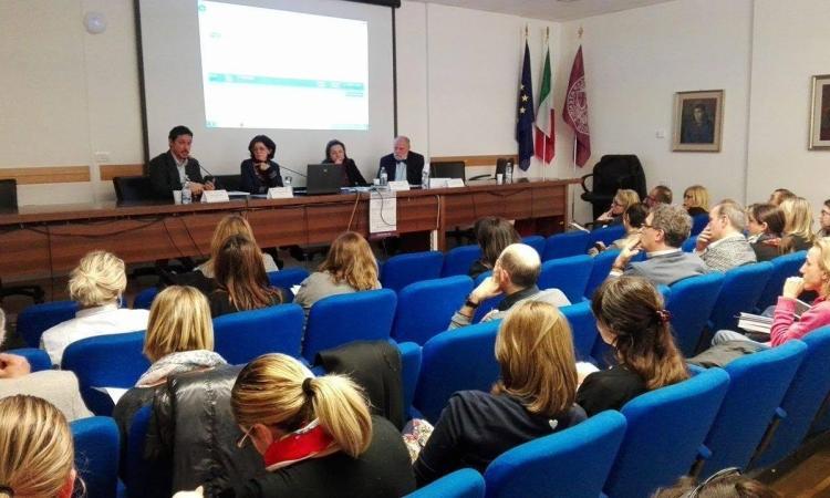 Unimc: grande successo per il seminario sul programma operativo nazionale
