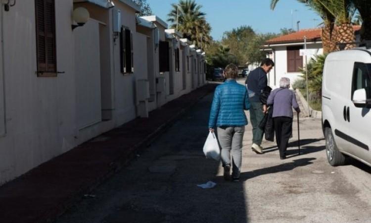 """L'assessore Pieroni insiste: """"Gli sfollati si spostano volontariamente"""""""
