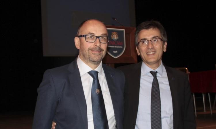 Claudio Pettinari candidato unico per la guida dell'Università di Camerino per i prossimi sei anni