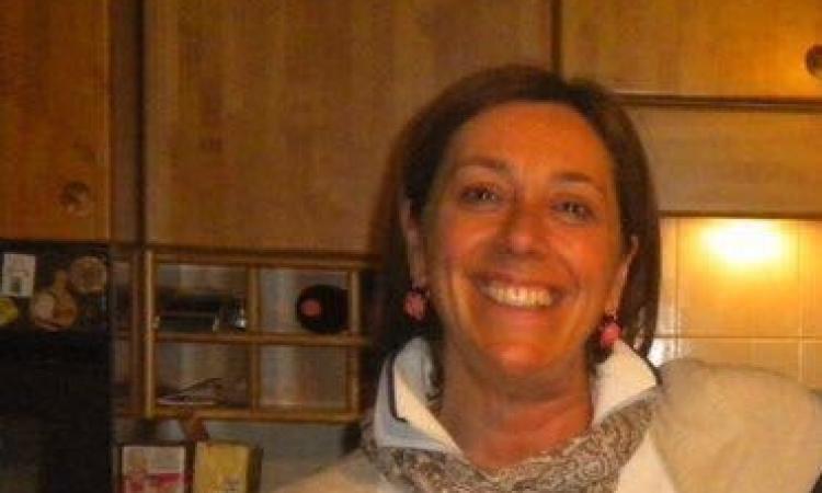 Matelica in lacrime per la scomparsa di Rosella Damini
