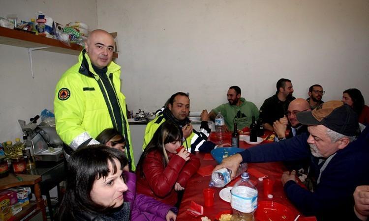 """Il sindaco di Visso lancia la protesta: """"Andiamo tutti a dormire in tenda sotto la Regione"""""""