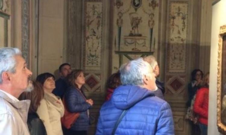 Notte dei Musei, il pittore Ioannes Hispanus si racconta a Montecassiano