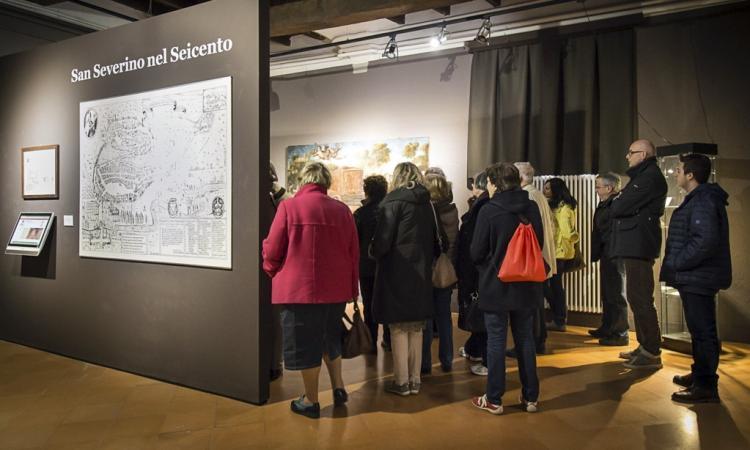 Notte dei Musei 2017: San Severino apre le porte alla grande festa della cultura
