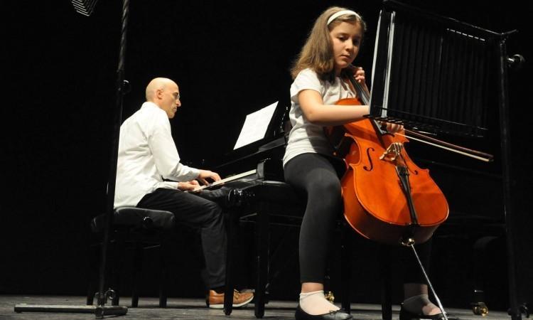 Macerata: domenica 21 maggio ultimo appuntamento con i concerti della scuola civica Scodanibbio