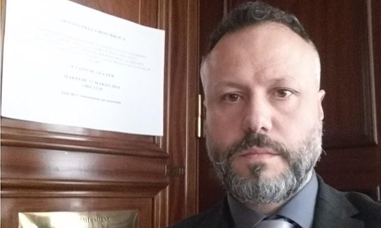 """Vigili del Fuoco, Berrè: """"Ancora nessun pagamento dello straordinario da novembre 2016 ad oggi"""""""
