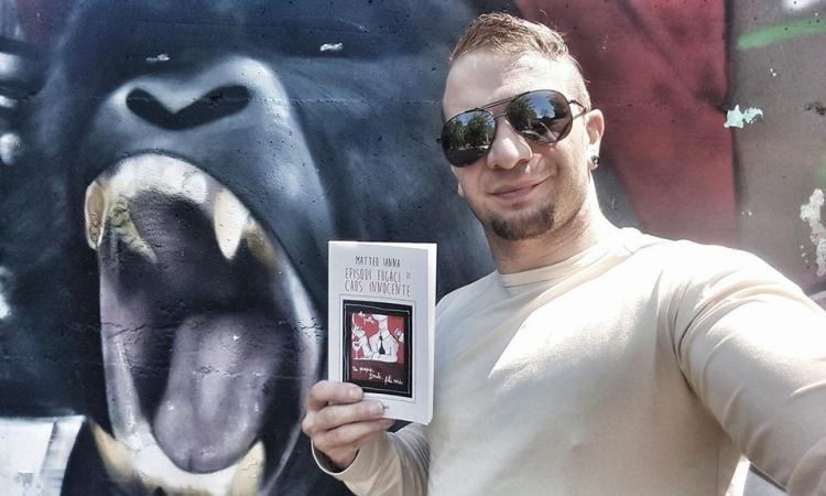 Debuttano in libreria i racconti crudi e coinvolgenti del maceratese Matteo Iannelli