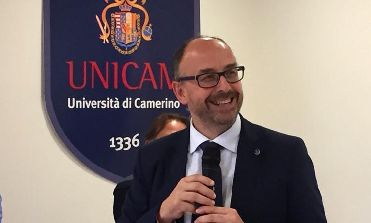 Unicam: Claudio Pettinari è il nuovo Rettore