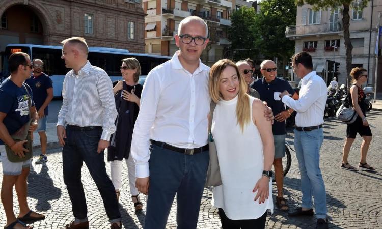 Scatti da Civitanova di Roberto Vives, 23 giugno 2017
