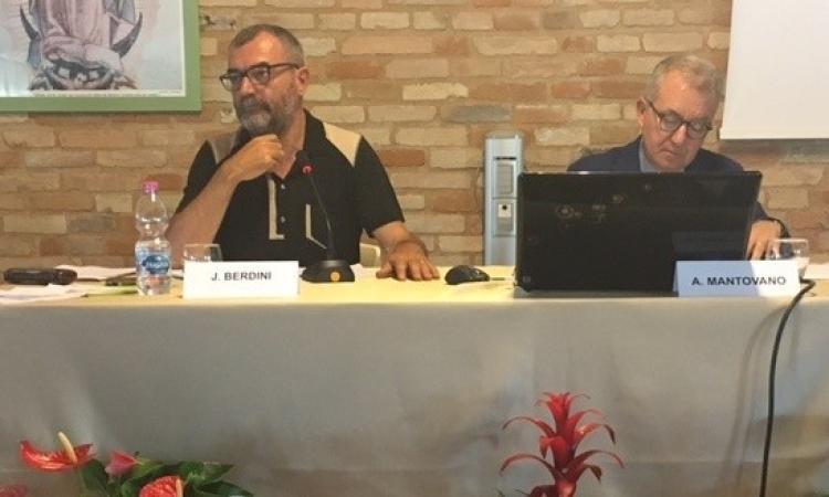 """Il magistrato Alfredo Mantovano ospite al convegno """"Libertà dalla droga e dal crimine"""""""