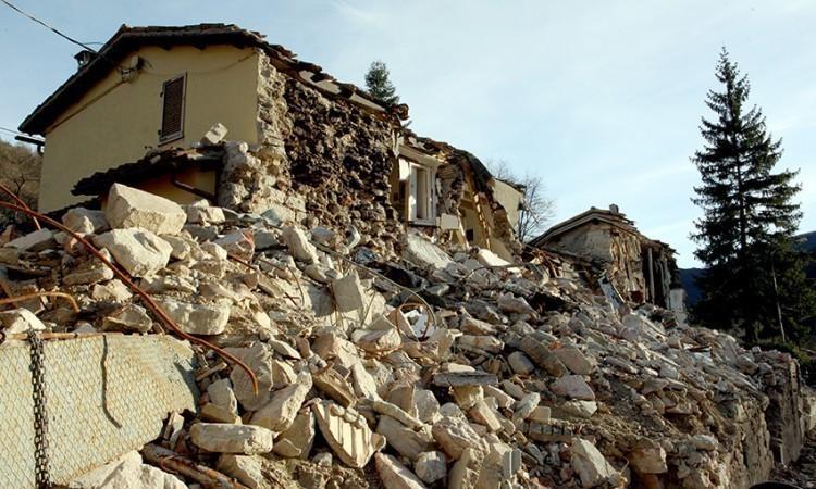 """Sisma, l'architetto Polci: """"Il futuro dei borghi non sarà com'era"""""""