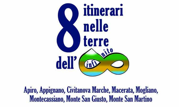 """La CNA Territoriale di Macerata lancia """"8 itinerari turistici nelle terre dell'infinito"""": si parte il 7 luglio da Montecassiano"""