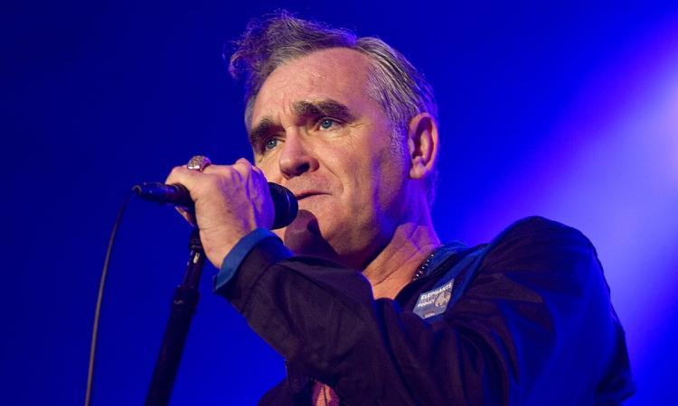 Morrissey annulla i concerti in Italia. Non sarà più a Macerata a settembre