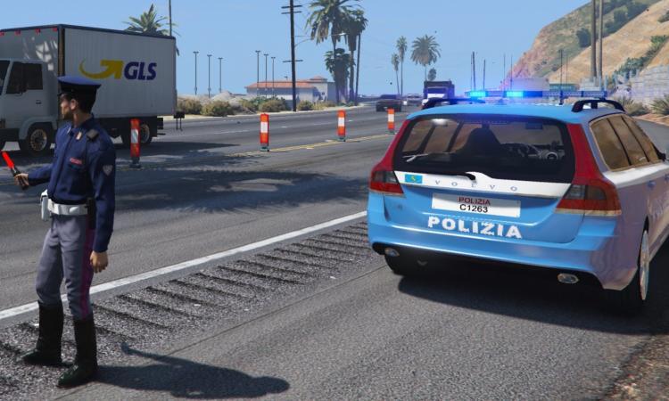 """""""Viaggiare Sicuri"""", parte la campagna europea delle polizie stradali Tispol"""