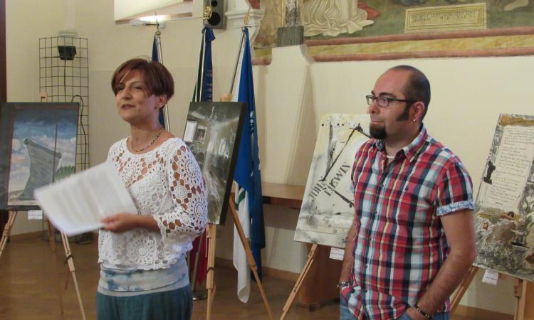 Colmurano, premio Poesia di Strada: designati i dieci finalisti