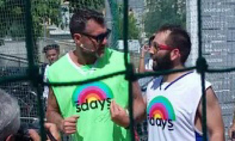 """Al via la """"Bobo Summer Cup"""": due ragazzi di Montecassiano passano il primo turno"""