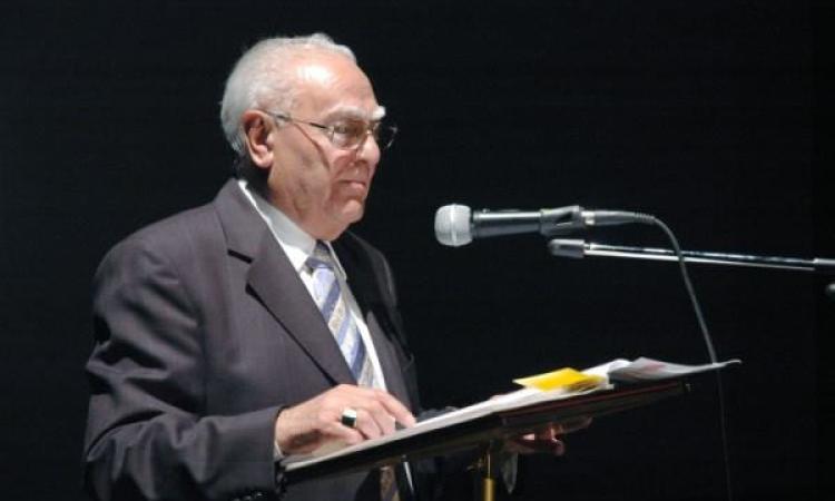 """Addio al poeta dialettale Egidio Mariotti. Il sindaco di Sarnano: """"Un esempio per tutti"""""""