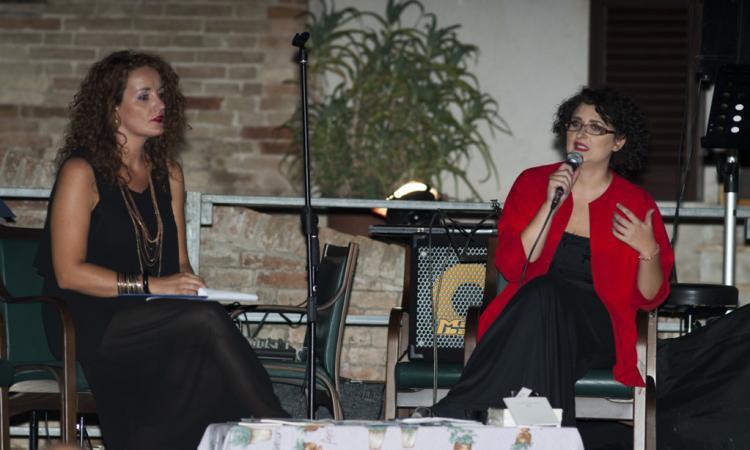 Appignano, incontro poetico e musicale con Lucia Nardi