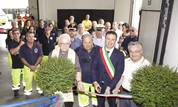Lutto a Montecassiano per la scomparsa dell'ingegner Giuseppe Dario