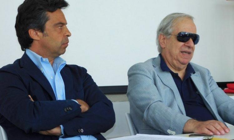 Spalletta condannato a risarcire la Tardella: aveva comprato la Maceratese senza pagare