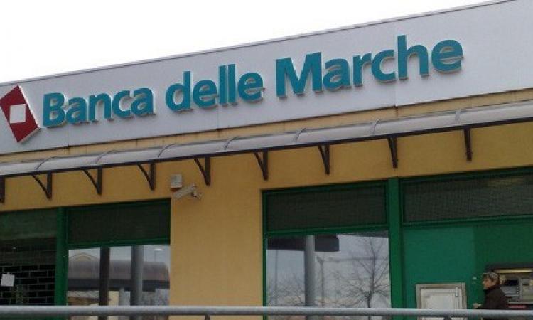 Crac Banca Marche: Adiconsum Marche si costituisce parte civile
