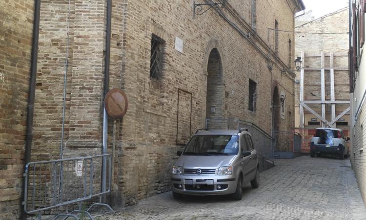 Potenza Picena: accolta la richiesta di finanziamento per la ristrutturazione degli edifici colpiti dal sisma