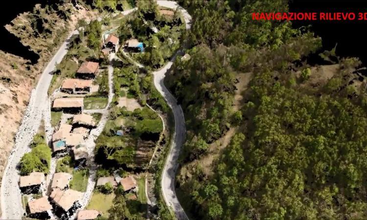 Strada Visso - Castelsantangelo: approvato dalla provincia il progetto esecutivo da quasi nove milioni