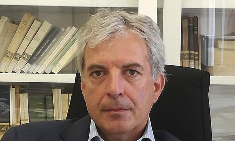 """Il professor Giuseppe Rivetti al TGR: """"Cratere troppo esteso e questo renderà tutto molto più difficile"""" - VIDEO"""