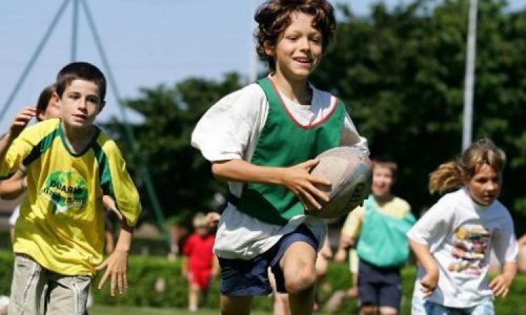 Treia, lo sport a scuola. Aumentato il fondo per le attività giovanili