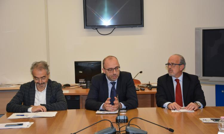 Firmato il protocollo d'intesa tra Corecom Marche e Rai regionale