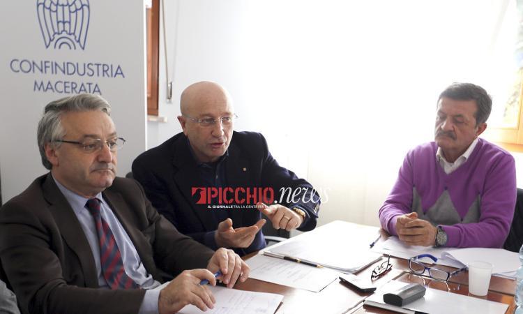 Firmato protocollo d'intesa tra Contram e Trenitalia - FOTO