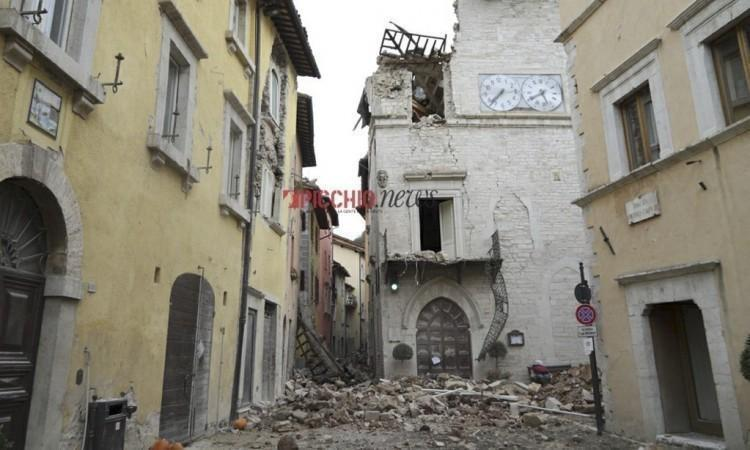 Ripresa economica post sisma, Coldiretti confeziona cesti con prodotti delle zone del cratere