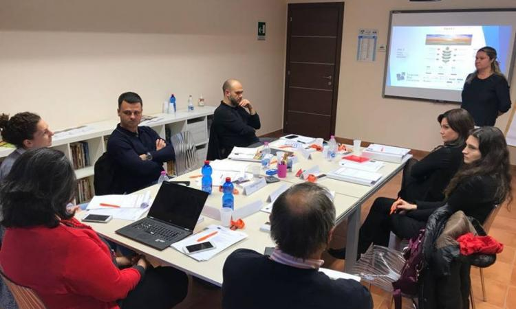 """PARS Onlus, al via il primo meeting di """"Formazione per Agricoltura Sociale e Sviluppo Territoriale"""""""