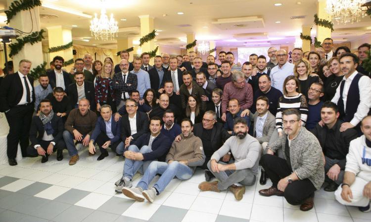 La RemaTarlazzi festeggia il Natale con una conviviale insieme a tutti i collaboratori