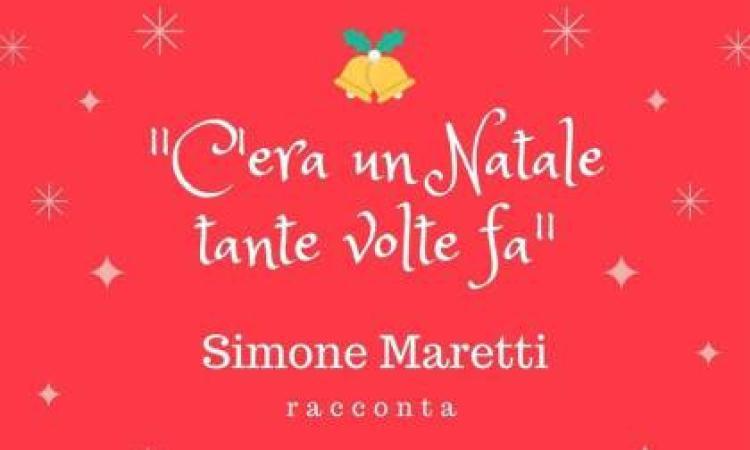 Appignano, un weekend dedicato ai racconti di Natale con Simone Maretti